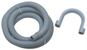 תמונה של צינור יציאת מים למ.כביסה